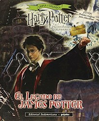 Papel Legado De James Potter, El