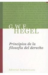 Papel PRINCIPIOS DE LA FILOSOFIA DEL DERECHO