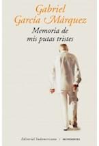 Papel MEMORIA DE MIS PUTAS TRISTES
