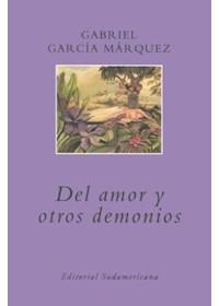 Papel Del Amor Y Otros Demonios