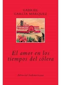 Papel El Amor En Los Tiempos Del Colera