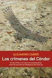 Papel Crimenes Del Condor, Los