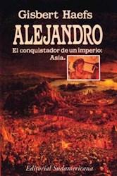 Papel Alejandro El Conquistador De Un Imperio