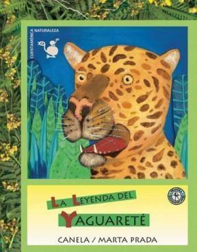 Papel La Leyenda Del Yaguareté