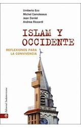 Papel ISLAM Y OCCIDENTE