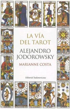 Papel Via Del Tarot, La