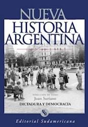 Papel Dictadura Y Democracia Tomo X Nueva Hist.Arg