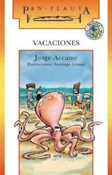 Libro Vacaciones
