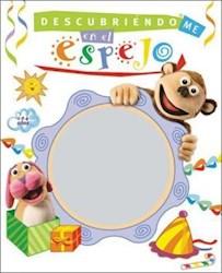 Libro Descubriendome En El Espejo