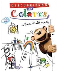 Libro Descubriendo Los Colores A Traves Del Arte