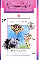 Libro Los Exploradores