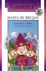 Libro Basta De Brujas !