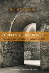 Papel Tuneles De Buenos Aires
