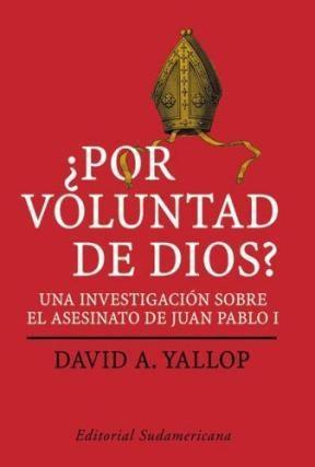 Papel Por Voluntad De Dios?