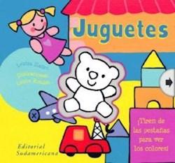 Libro Juguetes