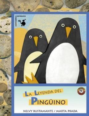 Papel La Leyenda Del Pingüino