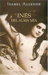 Papel Ines Del Alma Mia