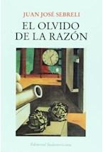 Papel EL OLVIDO DE LA RAZON