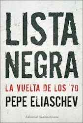 Papel Lista Negra La Vuelta A Los Setenta