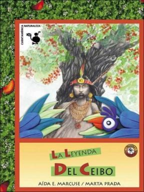 Papel La Leyenda Del Ceibo