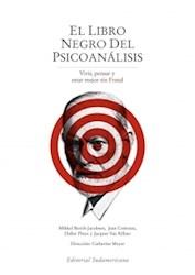 Papel Libro Negro Del Psicoanalisis