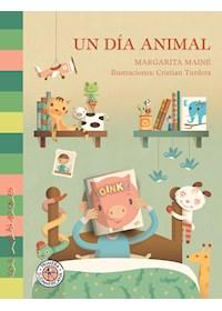 Papel Un Día Animal