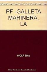 Papel GALLETA MARINERA (COLECION PAN FLAUTA 78) (RUSTICA)