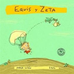 Libro Equis Y Zeta