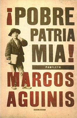 Papel Pobre Patria Mia!
