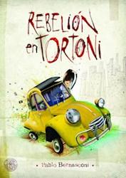 Libro Rebelion En Tortoni