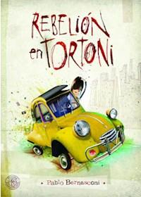 Papel La Rebelion En Tortoni