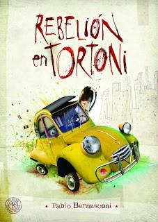 Papel Rebelión En Tortoni