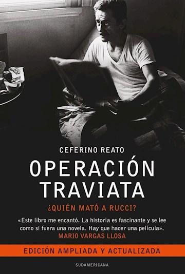 Papel Operacion Traviata (Corregida Y Aumentada)