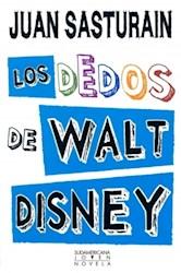Libro Los Dedos De Walt Disney