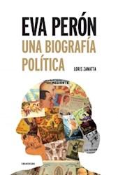 Libro Eva Peron