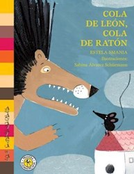 Libro Cola De Leon  Cola De Raton