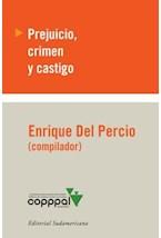 Papel PREJUICIO, CRIMEN Y CASTIGO