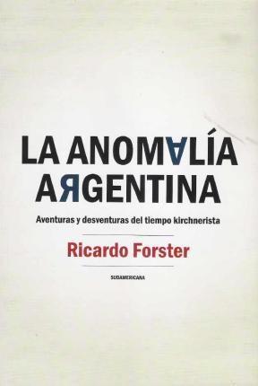 Papel Anomalia Argentina, La