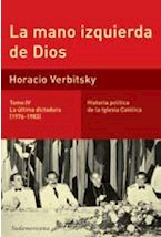 Papel MANO IZQUIERDA DE DIOS TOMO IV
