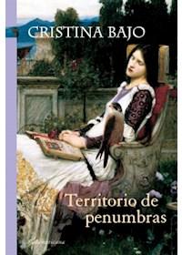 Papel Territorio De Penumbras - Saga De Los Osorio 4