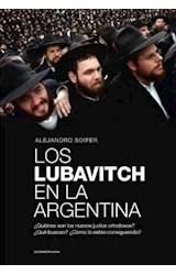 Papel LOS LUBAVITCH EN LA ARGENTINA