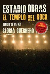 Papel Estadio Obras El Templo Del Rock