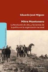 Libro Mitre Montonero