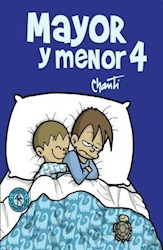 Libro 4. Mayor Y Menor