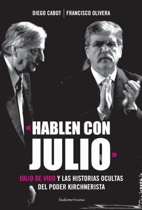 E-book «Hablen Con Julio»