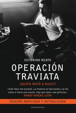 E-book Operación Traviata