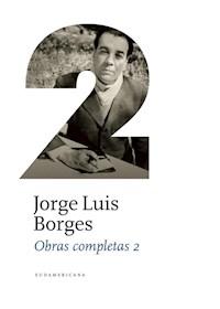 Papel Obras Completas 2 - Borges