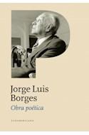 Papel OBRA POETICA (BORGES JORGE LUIS) (CARTONE)