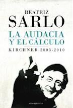 Papel LA AUDACIA Y EL CALCULO