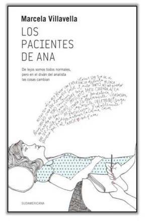 Papel Pacientes De Ana, Los